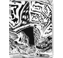Dragon Slayer! iPad Case/Skin