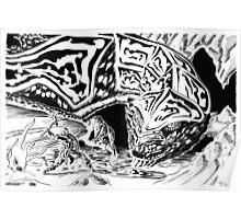 Dragon Slayer! Poster
