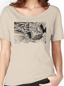 Dragon Slayer! Women's Relaxed Fit T-Shirt
