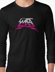 80's style tee Long Sleeve T-Shirt