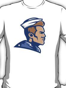 Mariner Sport Logo T-Shirt