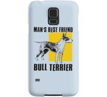 BULL TERRIER-2 Samsung Galaxy Case/Skin