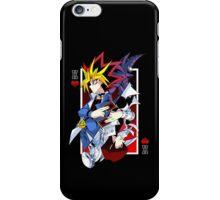 Kings of games  iPhone Case/Skin