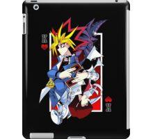 Kings of games  iPad Case/Skin
