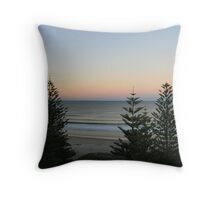Burleigh View Throw Pillow