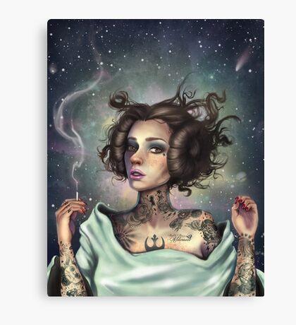 Opheleia Canvas Print