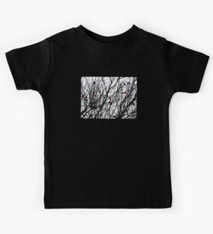 Nothing left but Red Kids Tee