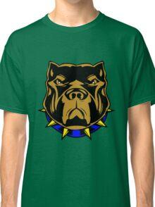 PIT BULL-3 Classic T-Shirt