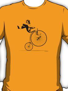 Yee Olde Evil  T-Shirt