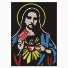 How much would Jesus charge? by Sam Dantone