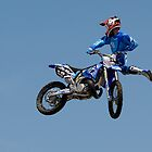 Showtime FMX Yamaha Freestyle Team V by DavidIori