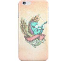 The Divine Stallion iPhone Case/Skin