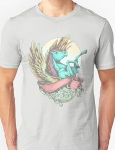 The Divine Stallion Unisex T-Shirt