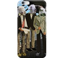 Goat Couture iPhone Case/Skin