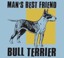 BULL TERRIER-2 by IMPACTEES