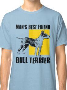 BULL TERRIER-2 Classic T-Shirt