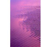 Texas Sunset #2 Photographic Print