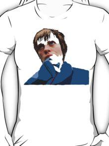 Coming Unpixeled-A T-shirt Self Portrait T-Shirt