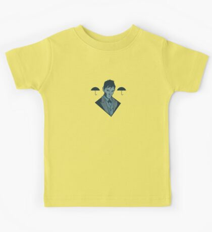 The Penguin Oswald Cobblepot Kids Tee