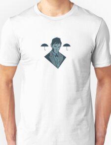 The Penguin Oswald Cobblepot Unisex T-Shirt