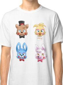 Toy Animatronics  Classic T-Shirt