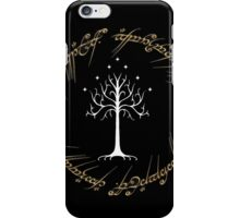 The One Tree iPhone Case/Skin