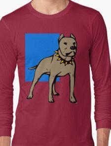 PIT BULL-5 Long Sleeve T-Shirt