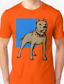 PIT BULL-5 T-Shirt
