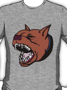 PIT BULL-6 T-Shirt