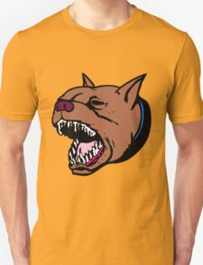 PIT BULL-6 Unisex T-Shirt