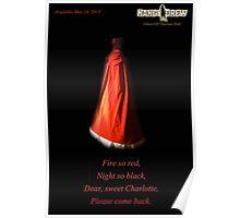 Nancy Drew The Ghost Of Thorton Hall Fan Art  Poster