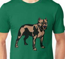 PIT BULL-7 Unisex T-Shirt