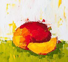 Fruity Mango by ebuchmann