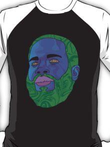 MC Ride (Death Grips) T-Shirt