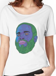 MC Ride (Death Grips) Women's Relaxed Fit T-Shirt
