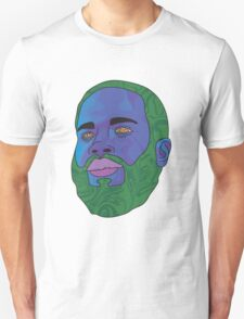 MC Ride (Death Grips) Unisex T-Shirt
