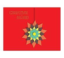 Creative Mind by Jaïr Van Brussel