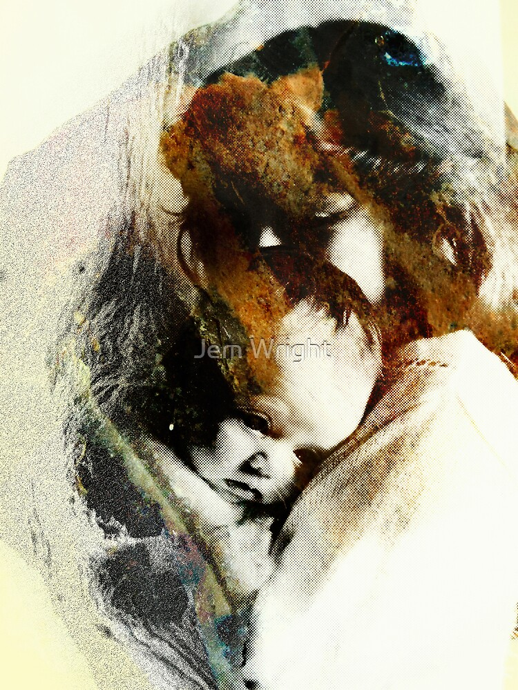 A Mothers Touch by Jem Wright