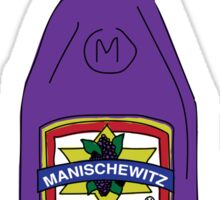 Purple Drank Sticker