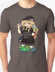 sadboys anime Unisex T-Shirt