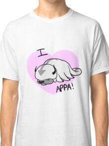 I LOVE APPA!!!!!!!!!!!!!!!!!!! Classic T-Shirt