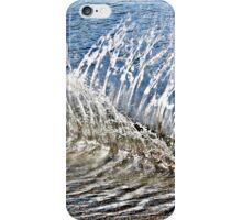 Dumped into the Sea iPhone Case/Skin