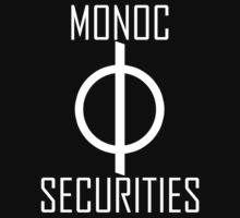 Monoc Securities by BasiliskOnline