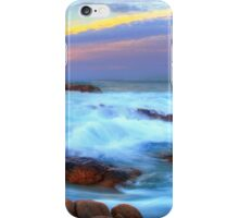 Moving past  iPhone Case/Skin