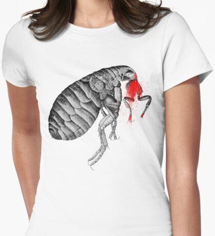 The flea... T-Shirt