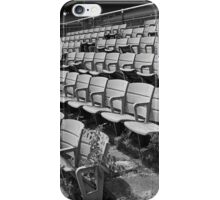 The Old Ballpark iPhone Case/Skin