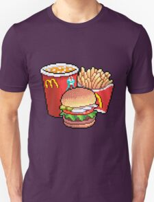 MCDONALDS is CUTE T-Shirt