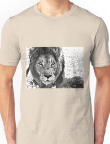 """Antelope Park, Zimbabwe: """"Echo"""" Unisex T-Shirt"""