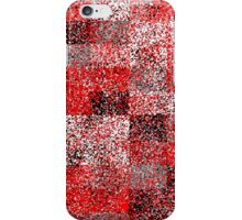 Pixel Massacre iPhone Case/Skin