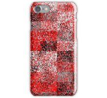 Pixel Massacre iPhone Case/Skin
